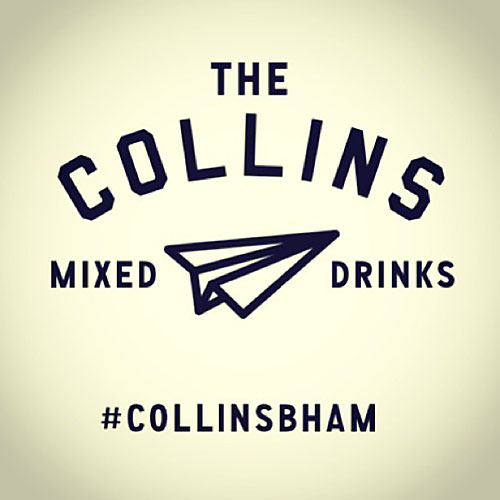 The Collins Bar, Birmingham, Alabama