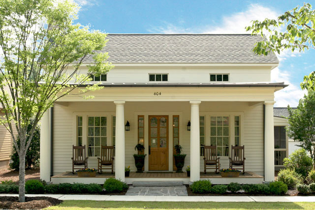 30 Small House Plans That Are Just The Right Size Southern Living