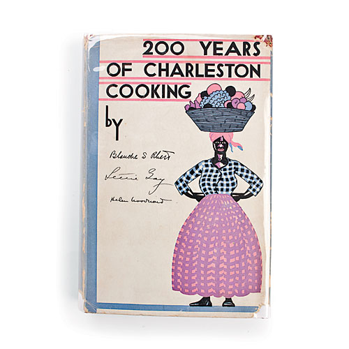 200 Years of Charleston Cooking