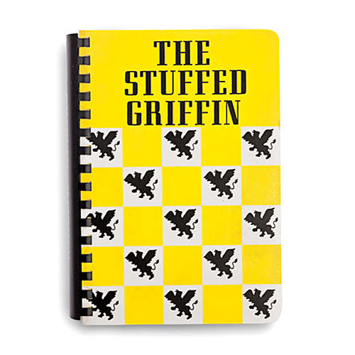 The Stuffed Griffin