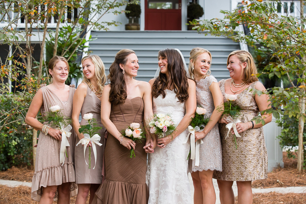 southern-wedding-brown-bridesmaid-dresses.jpg