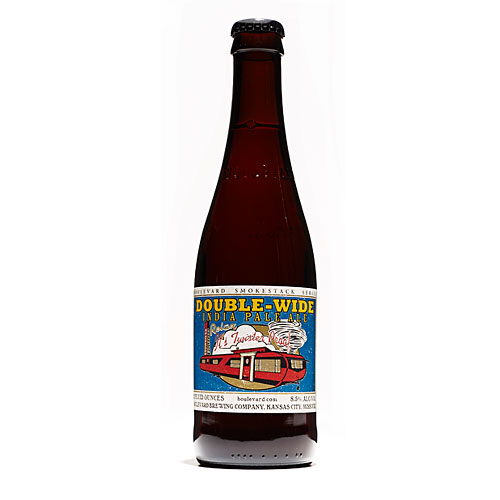 Boulevard Brewing Company Single Wide IPA (IPA)