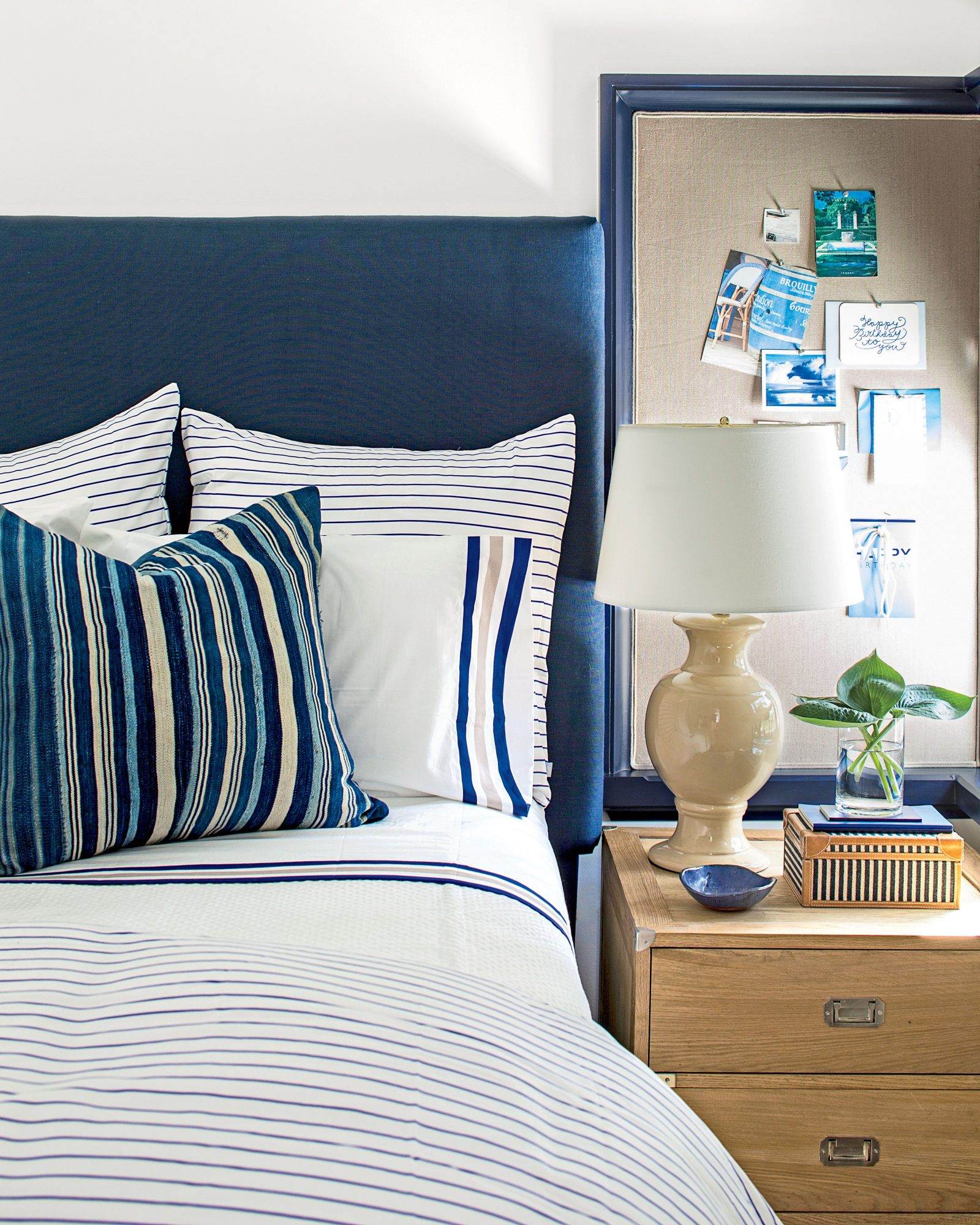 Kids' Bedrooms: Boy's Room