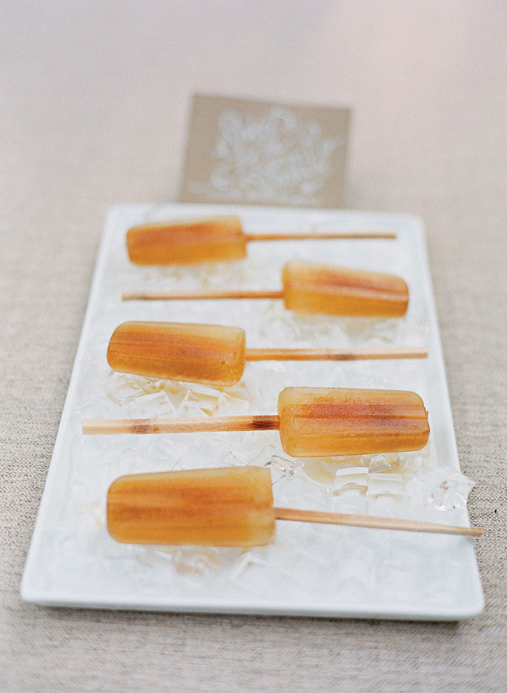 Wedding Sweet Tea Pop