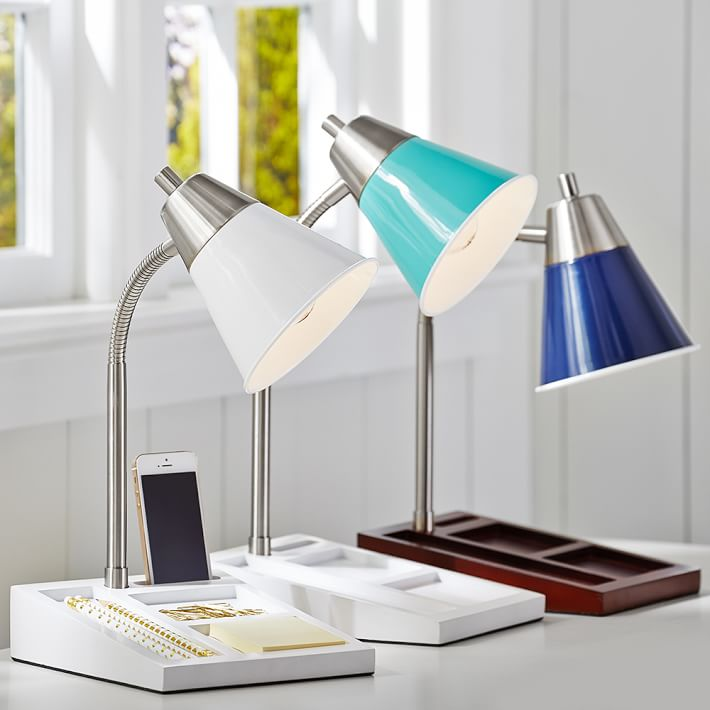USB Barrington Task Lamp