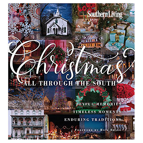 Christmas All Through the South
