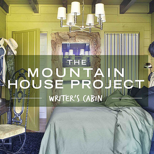 Mountain House Project