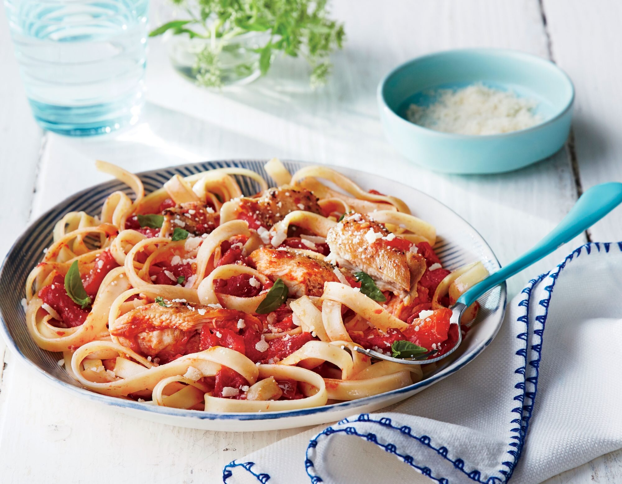 20 Comforting Fall Pasta Dishes Southern Living