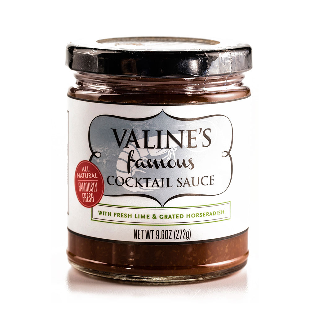 Valines Famous Cocktail Sauce