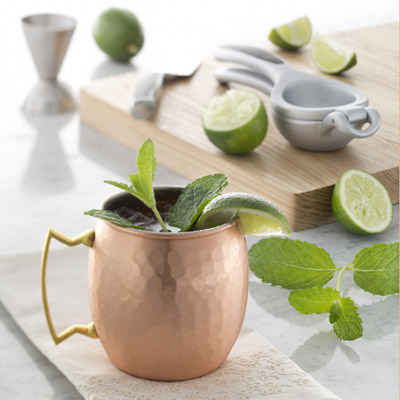 Cool Moscow Mule