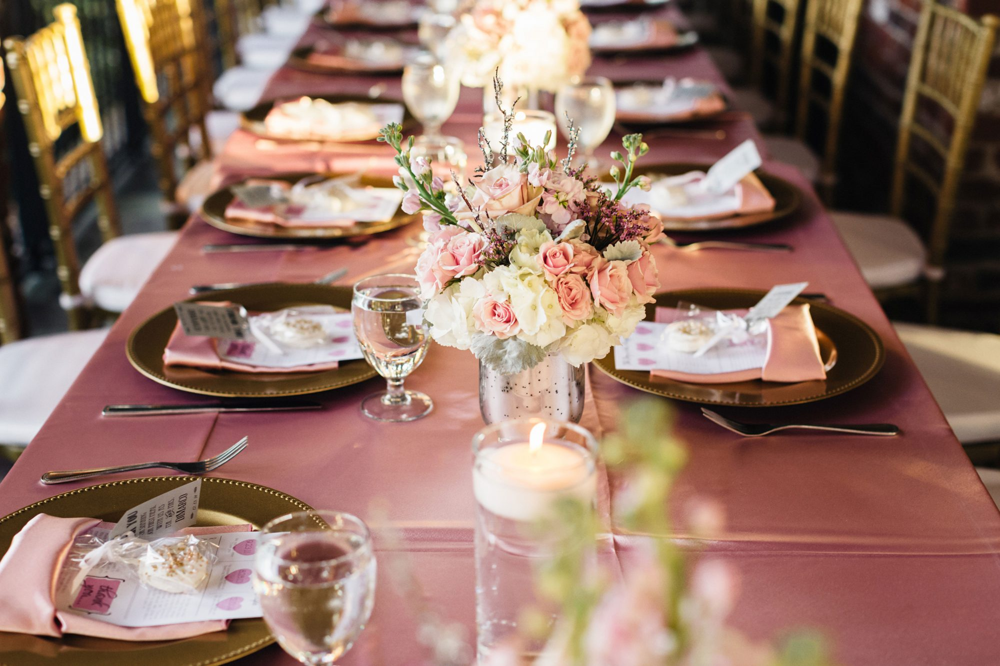 The Tablescape
