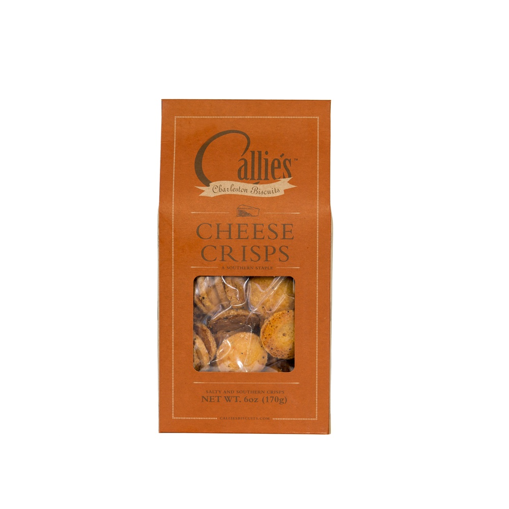 Callies Cheese Crisps