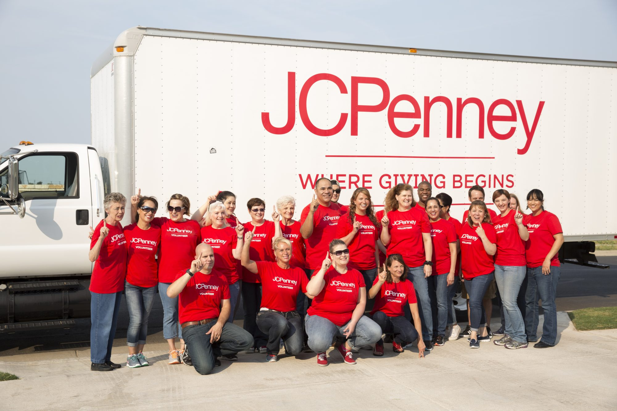 The JCPenney Team