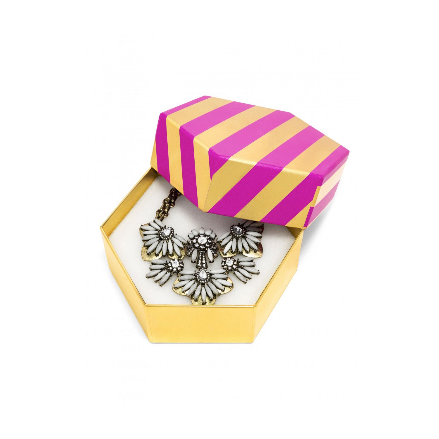 Large Jewelry Gift Box