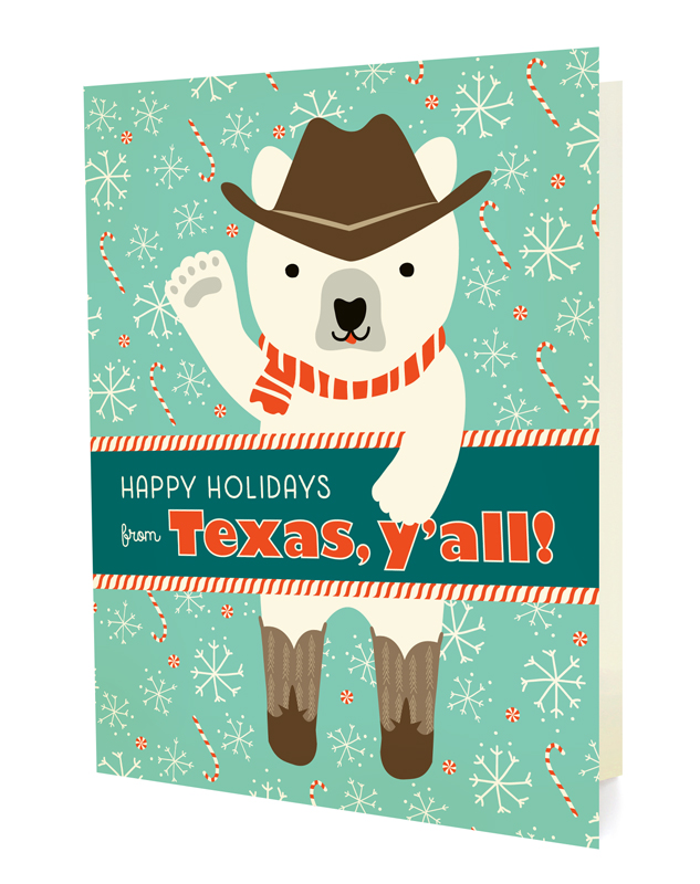 Night Owl Paper Goods Polar Texas