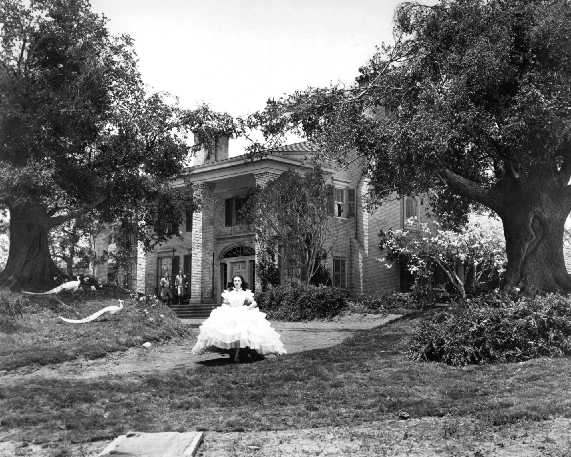 45. Celebrating Milestones: Gone With the Wind Turns 80