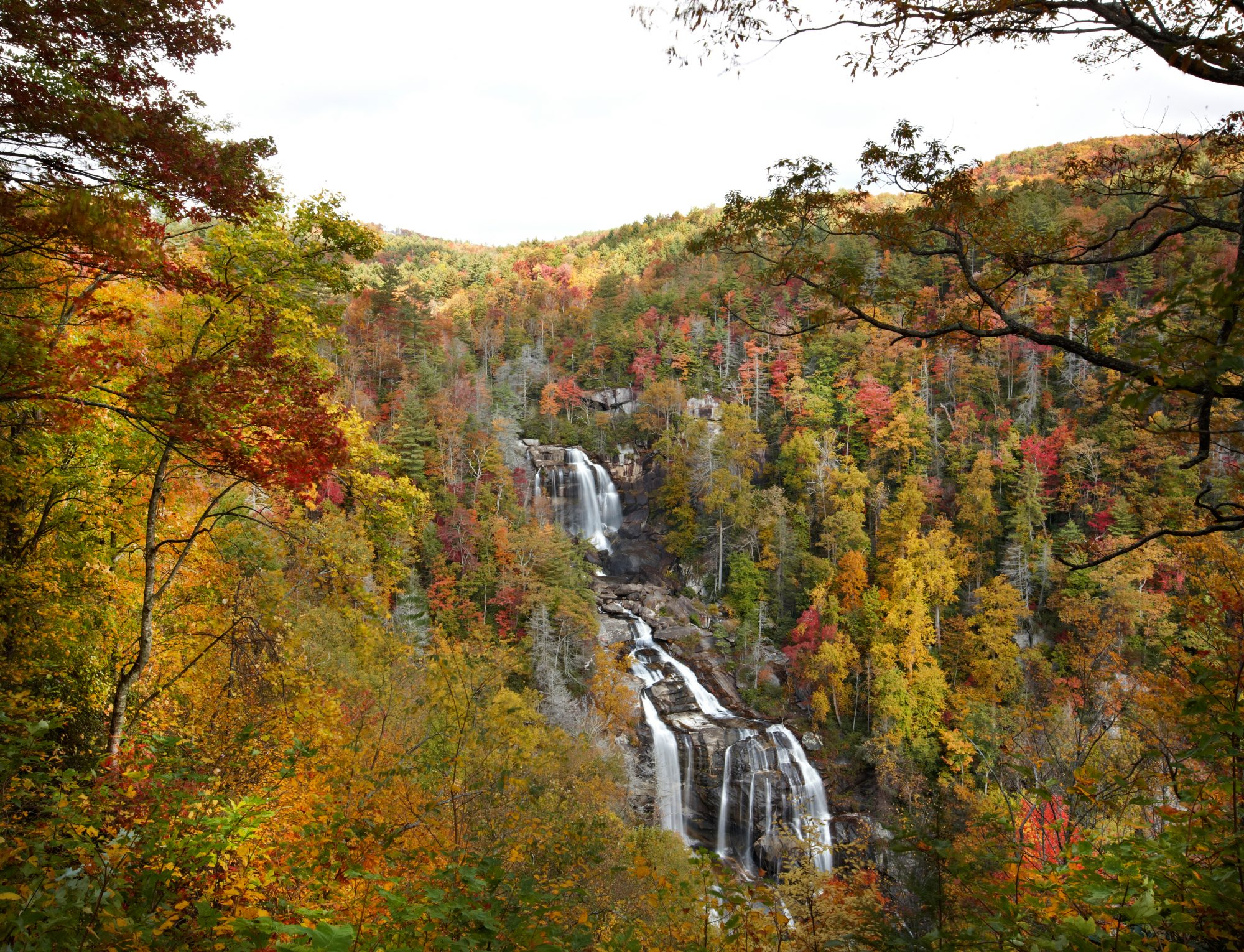 Whitewater Falls (North Carolina)