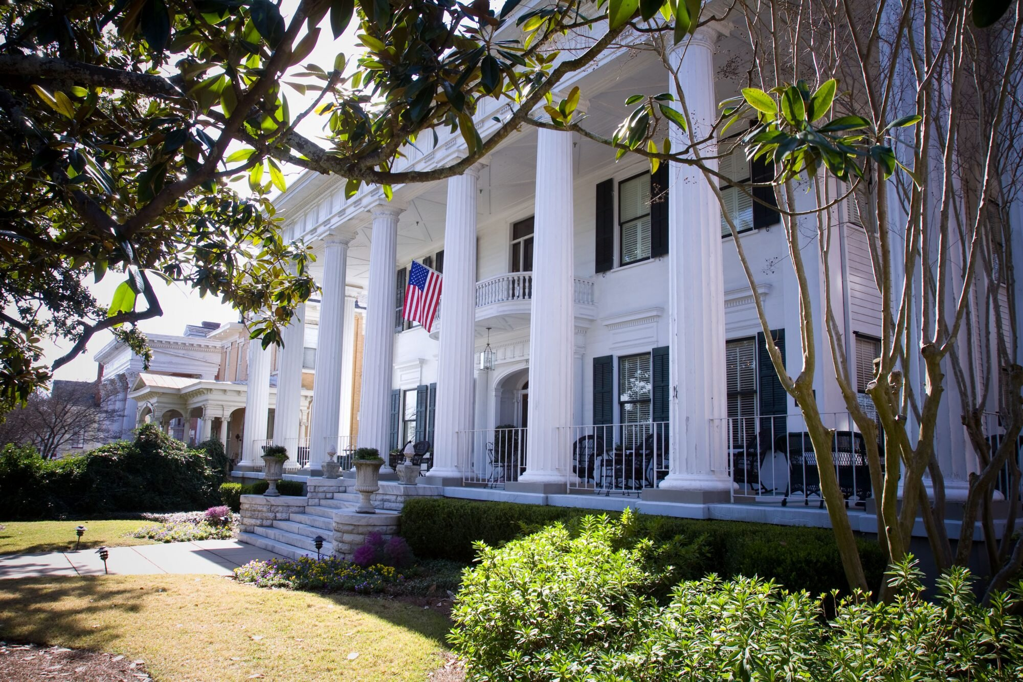 The South's Best Hotels and Inns   Southern Living