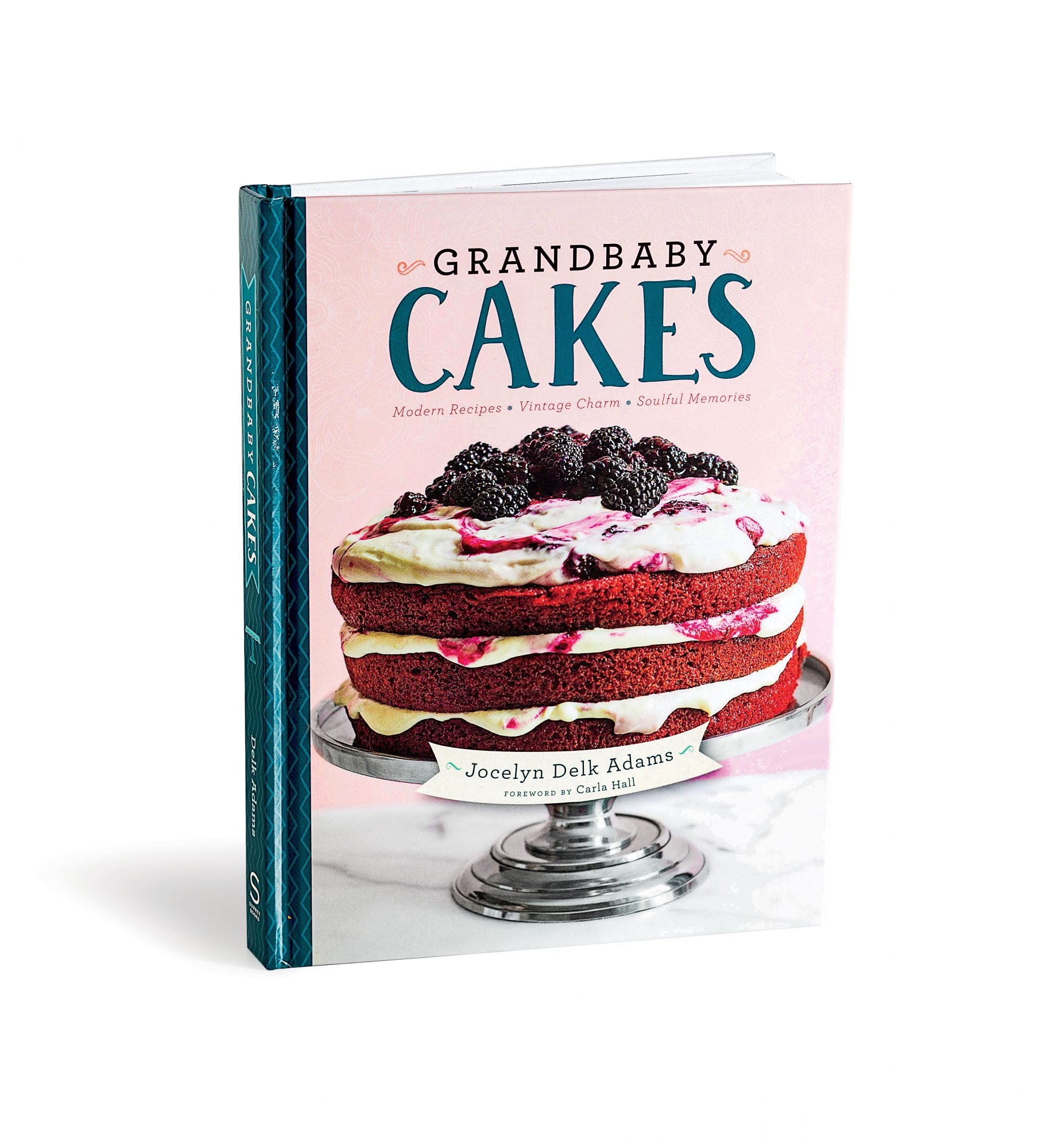 Grandbaby Cakes by Jocelyn Delk Adams
