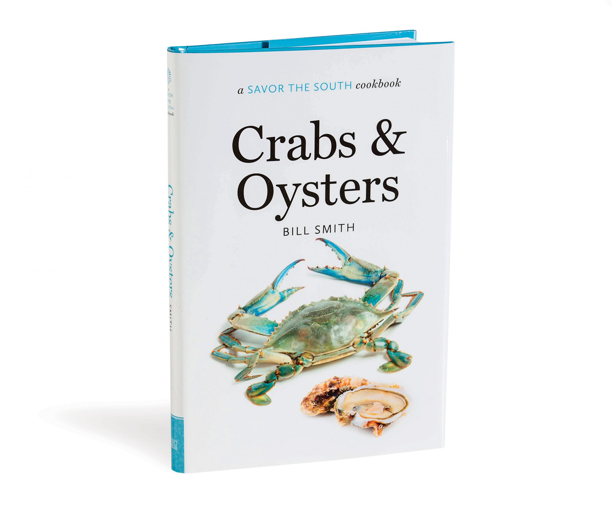 Crabs & Oysters by Bill Smith