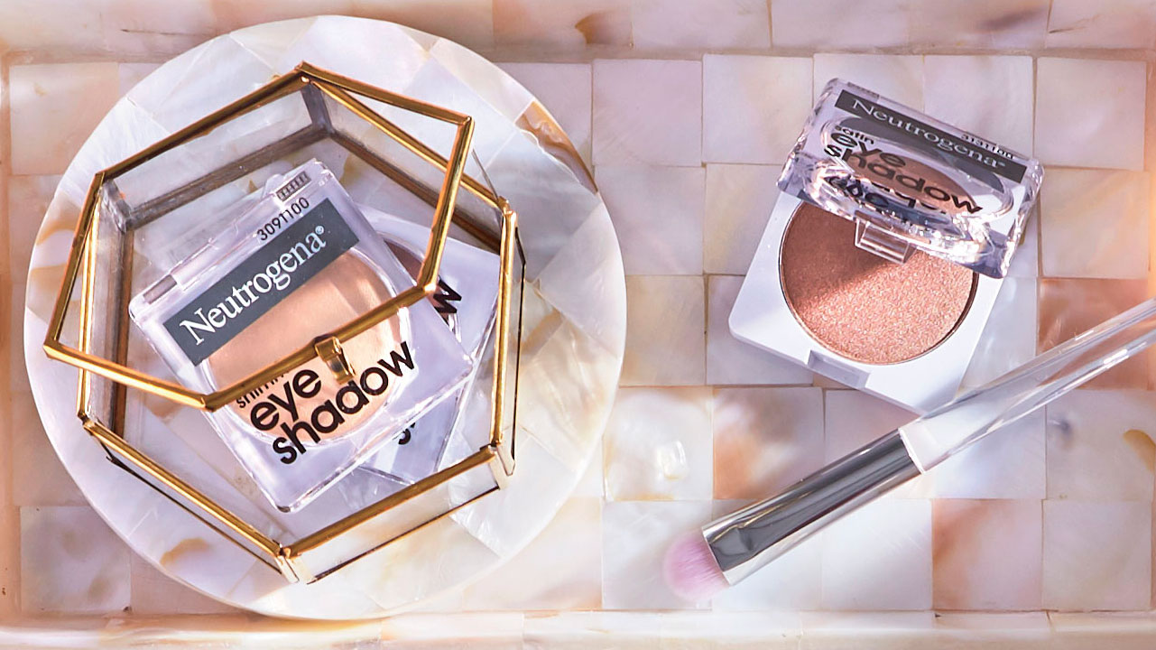 Neutrogena Eye Shadow