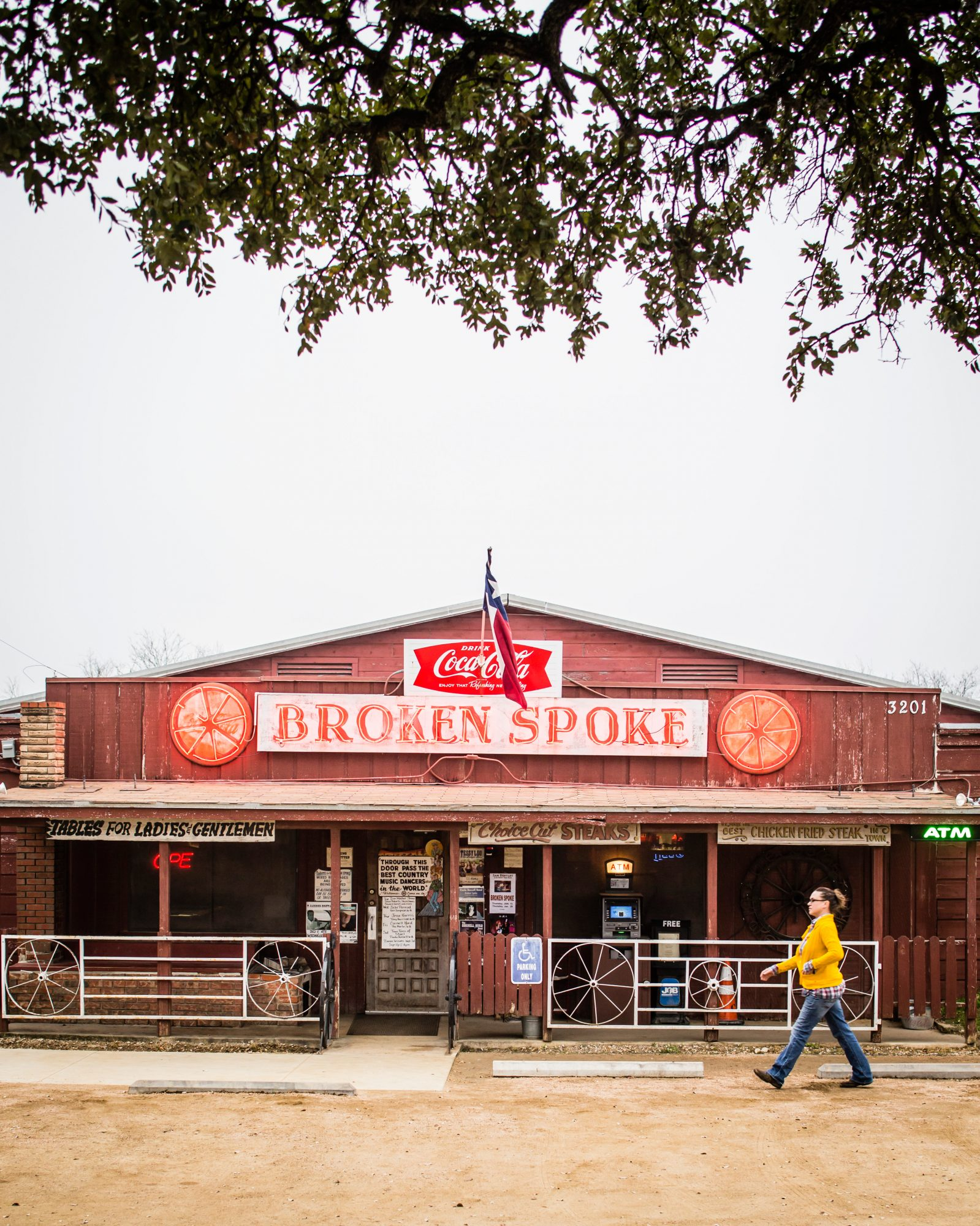 Broken Spoke (Austin, Texas)