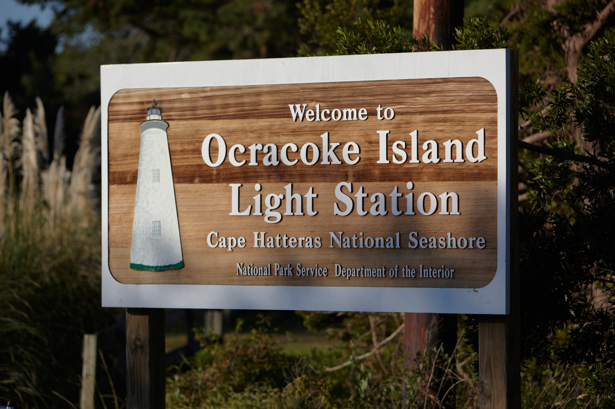 Ocracoke Island (North Carolina)