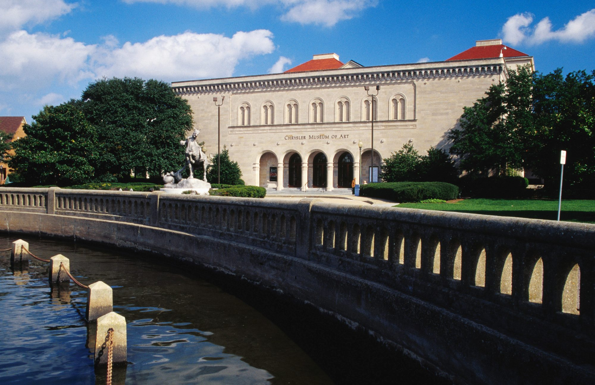 Chrysler Museum of Art (Norfolk, Virginia)