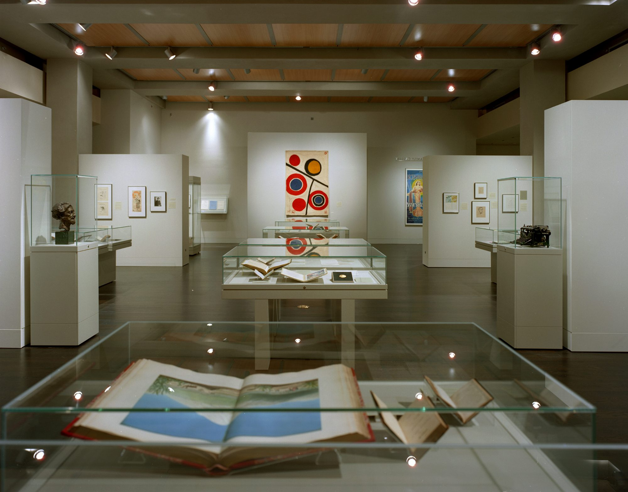 Harry Ransom Center (Austin, Texas)