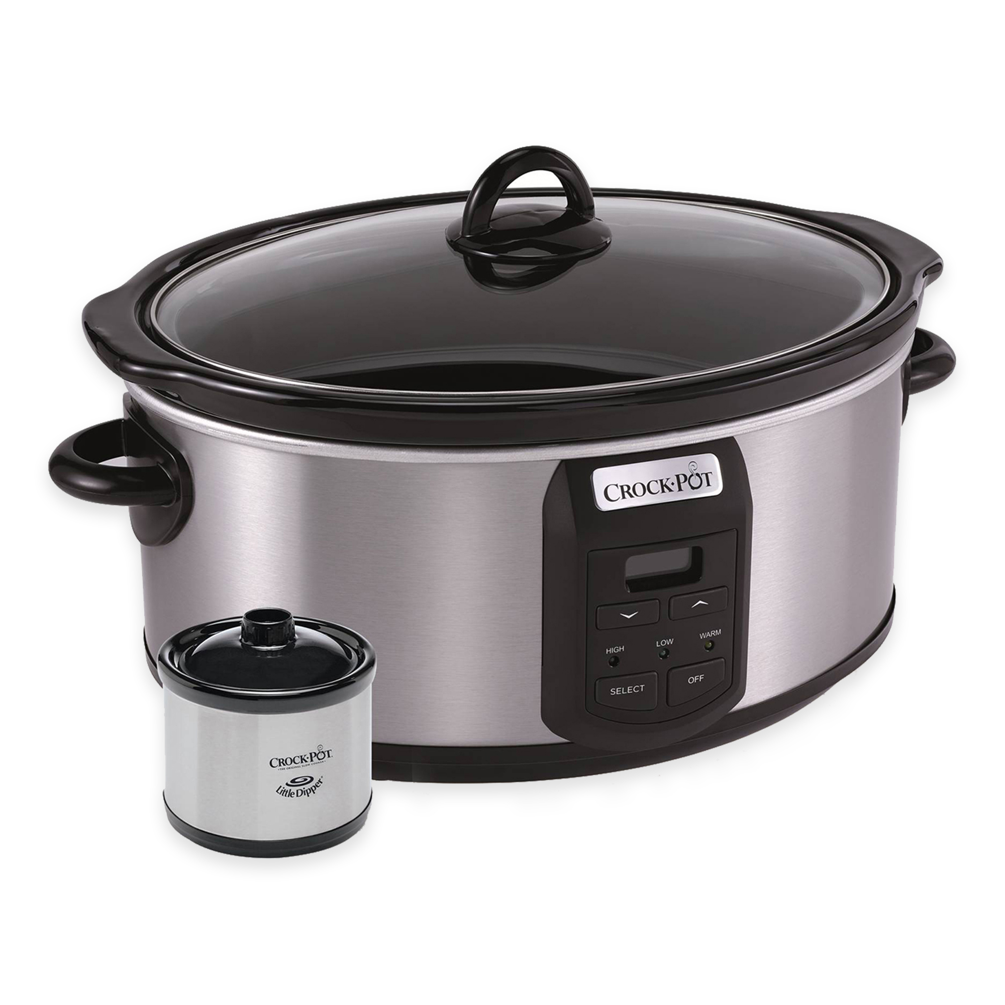 Crock-Pot® 7 qt. Slow Cooker