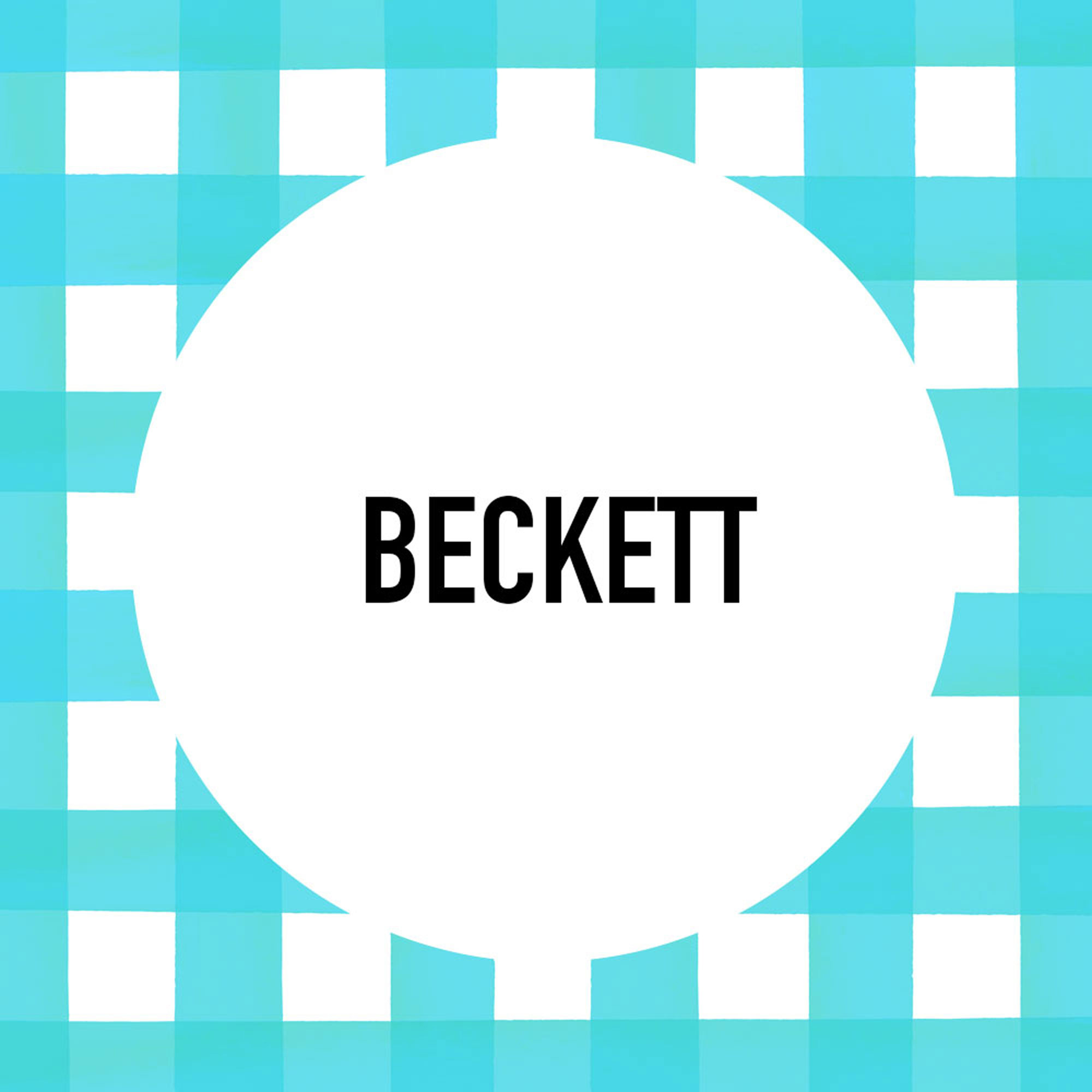 Southern Pet Name: Beckett