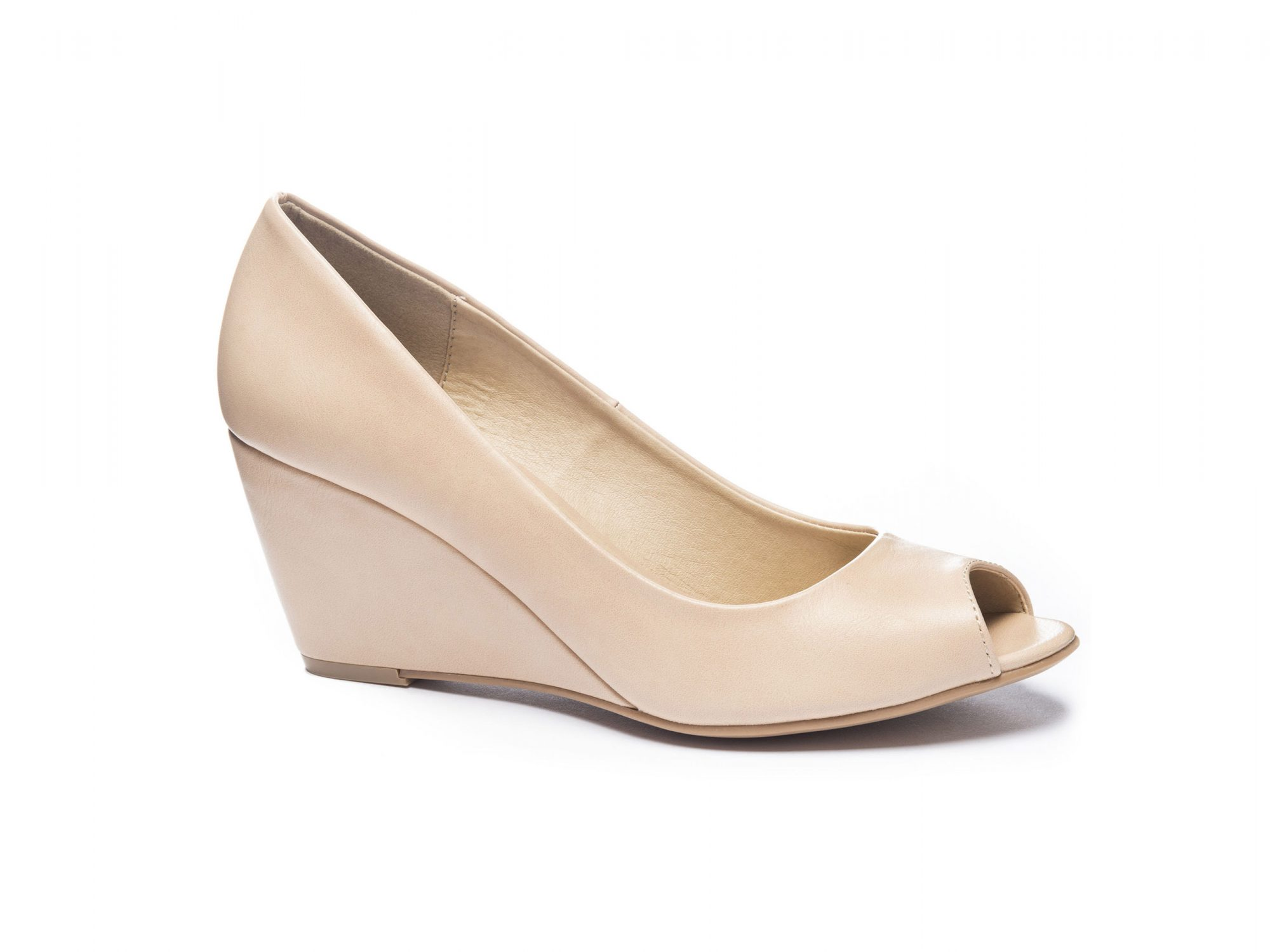 Chinese Laundry Noreen Wedge Pump