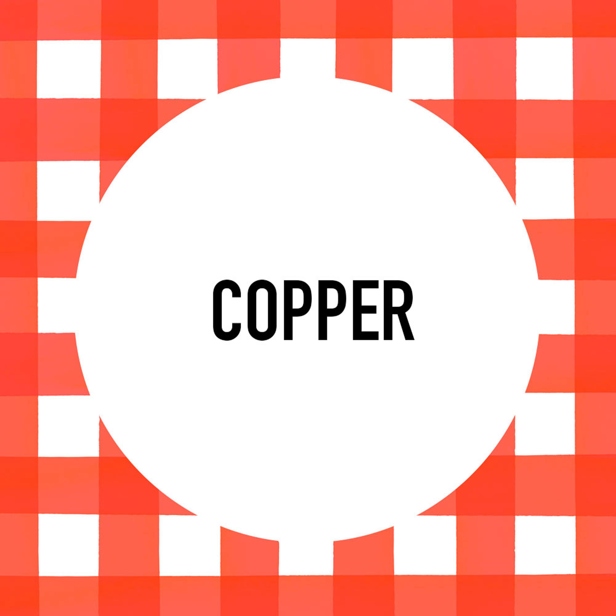 Southern Pet Name: Copper