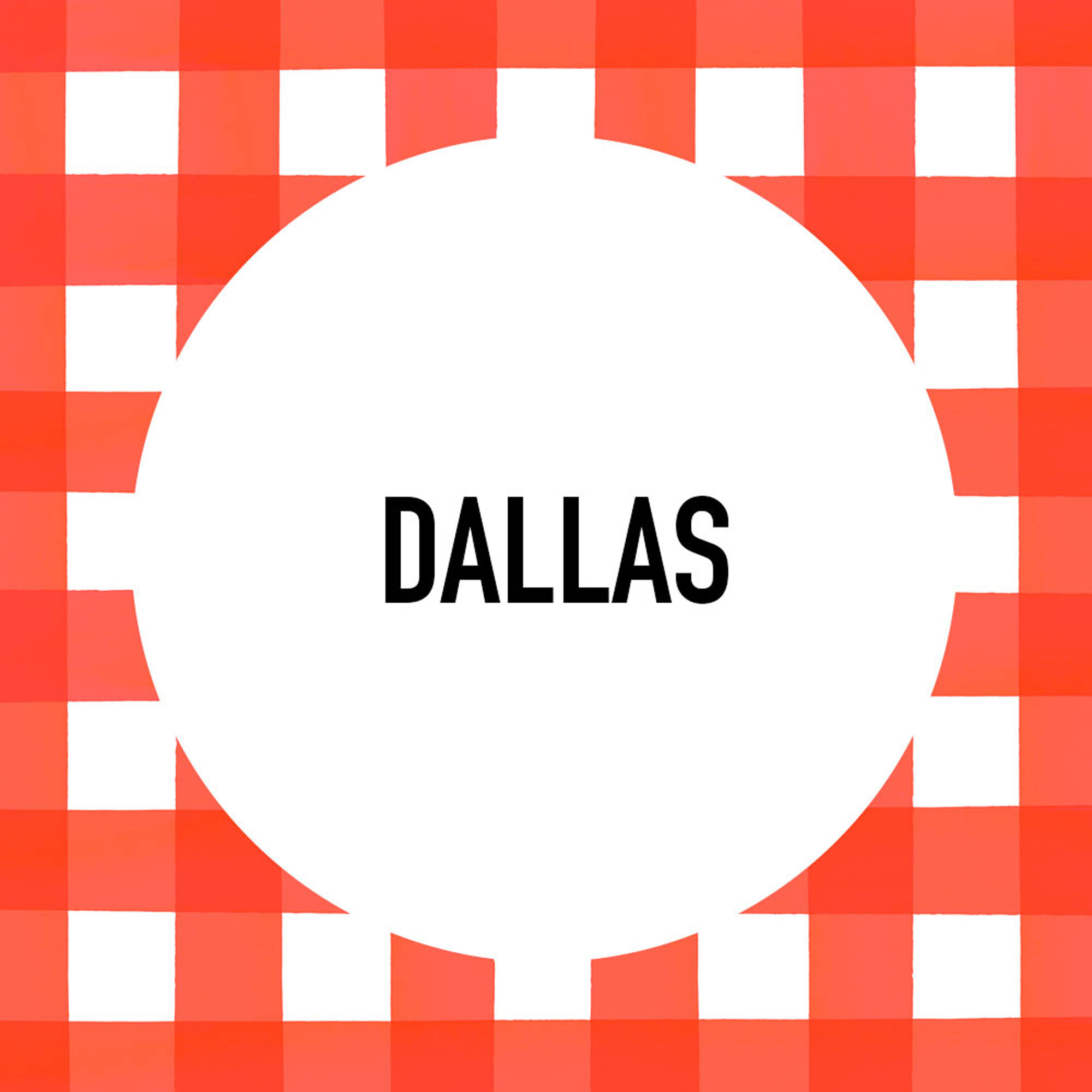 Southern Pet Names: Dallas