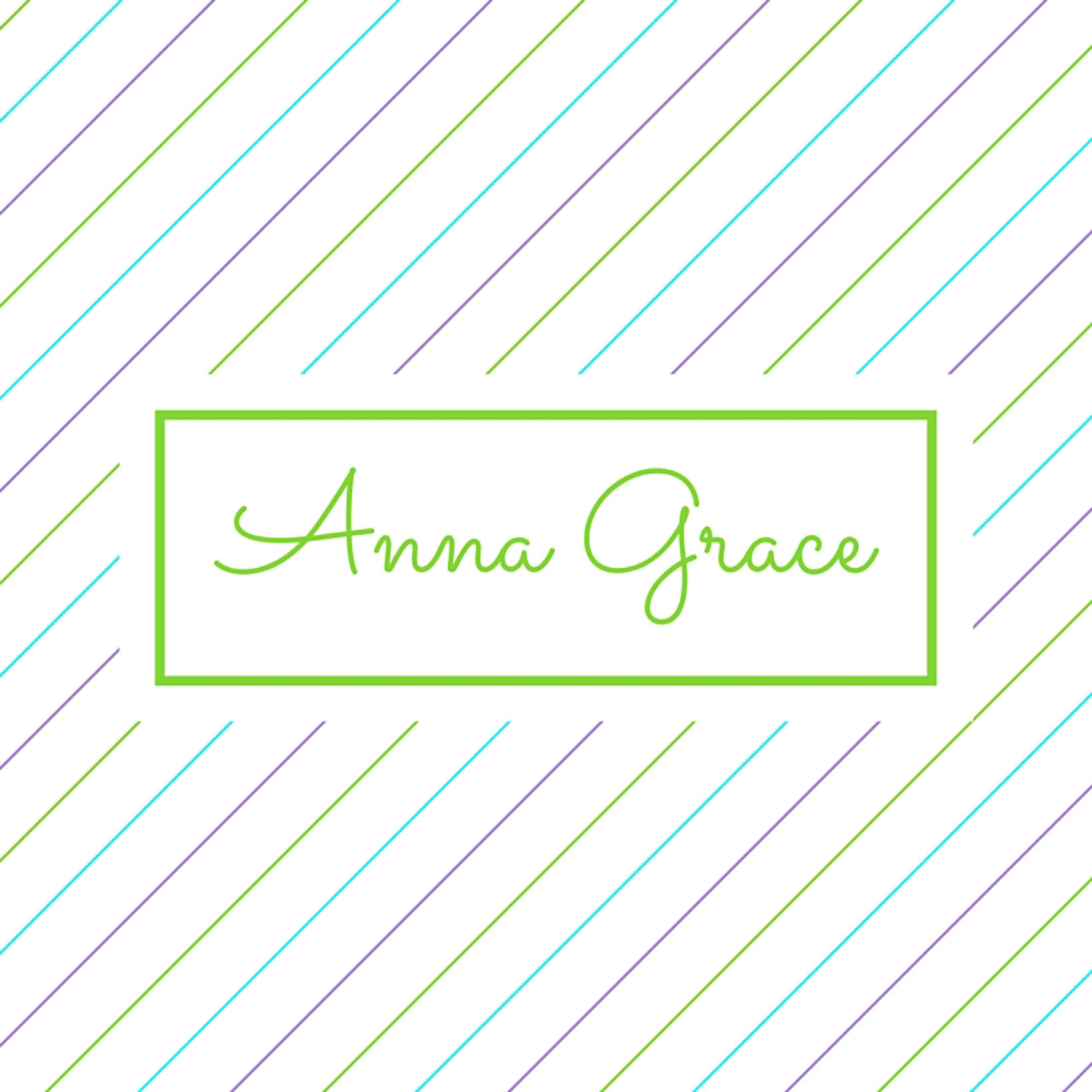 Double Name: Anna Grace