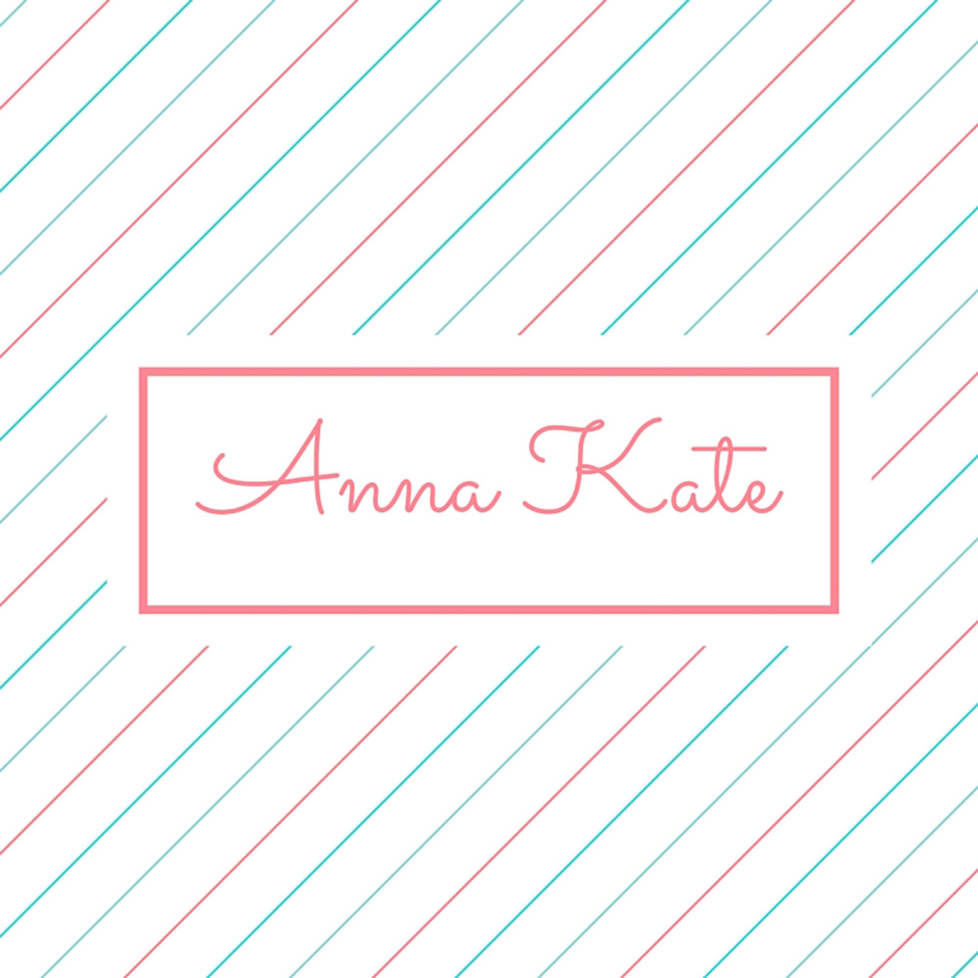 Double Name: Anna Kate