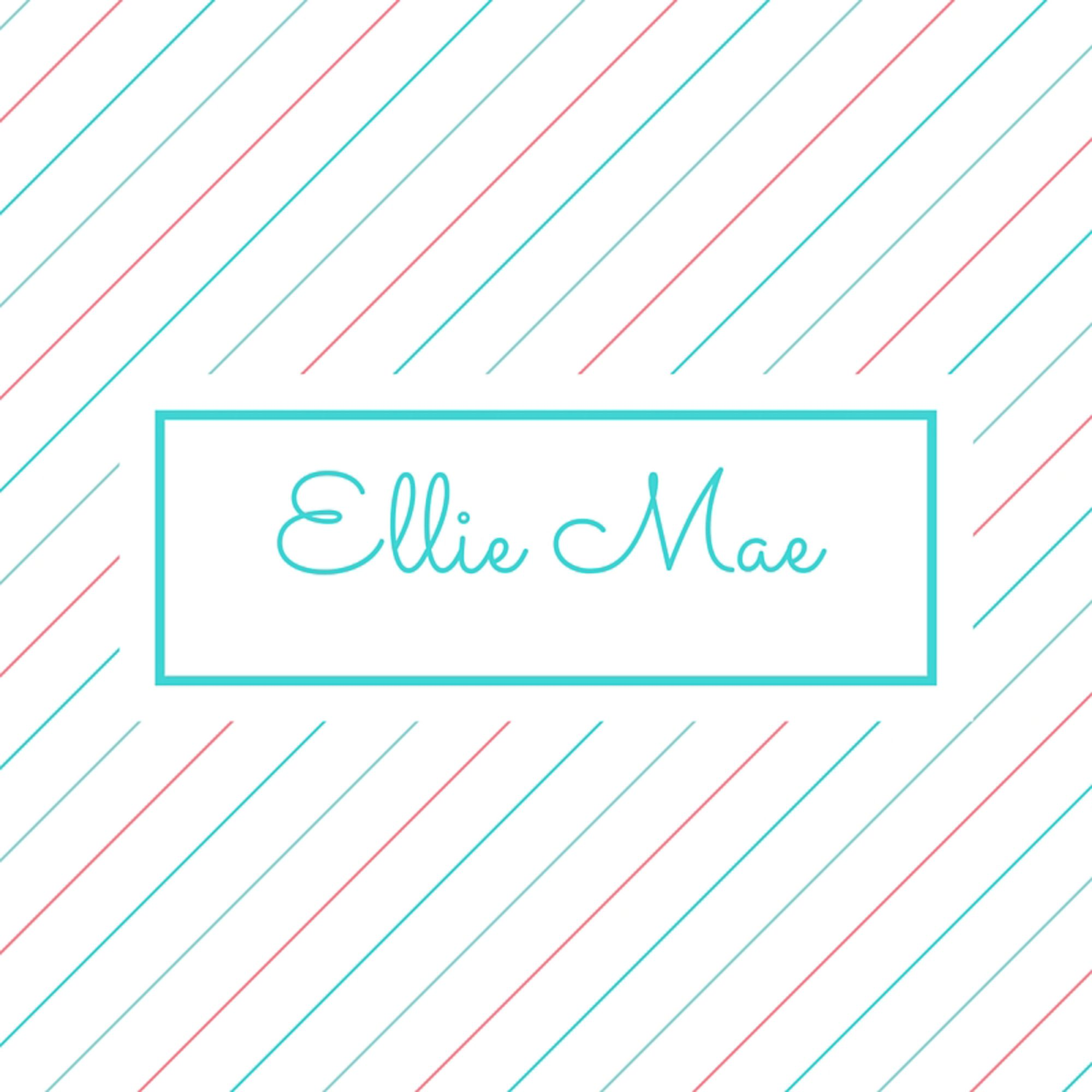 Double Name: Ellie Mae