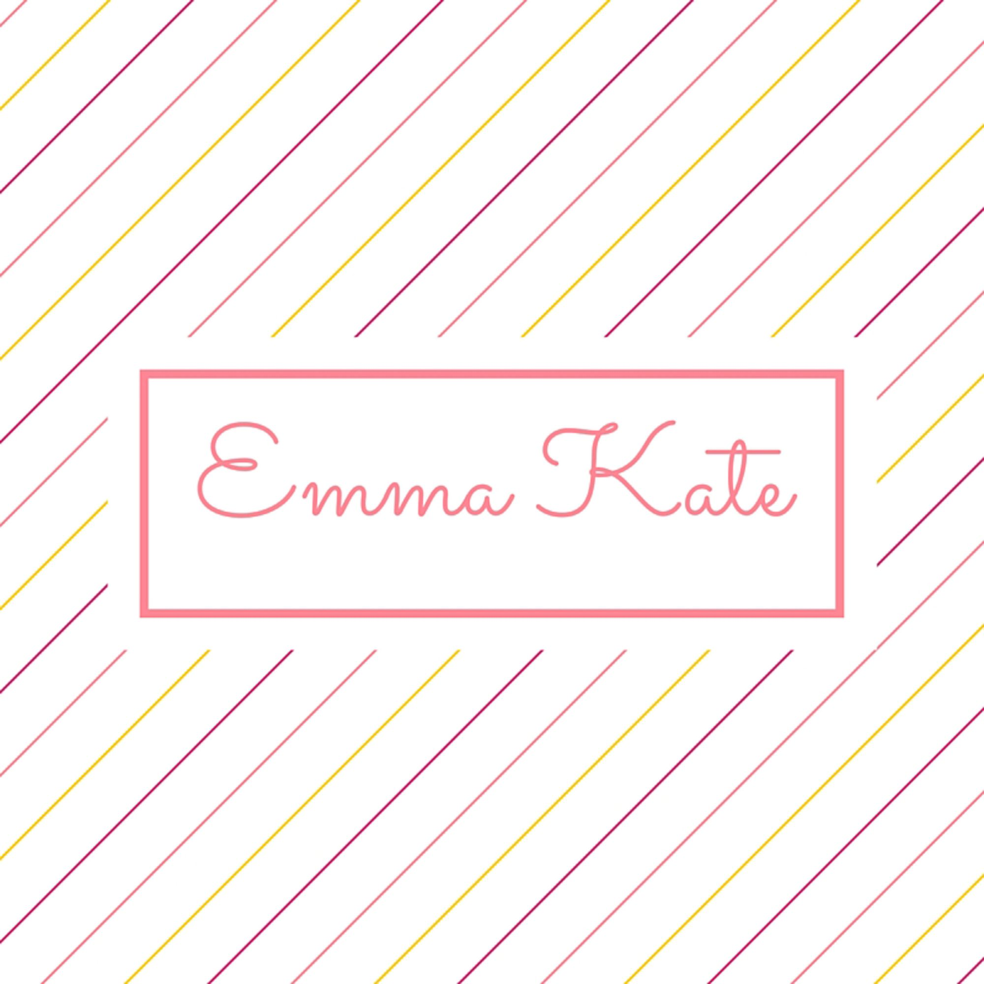 Double Name: Emma Kate