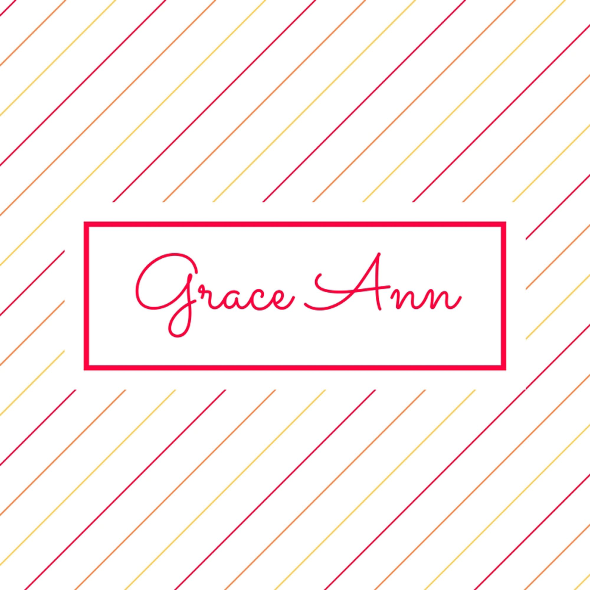 Double Name: Grace Ann
