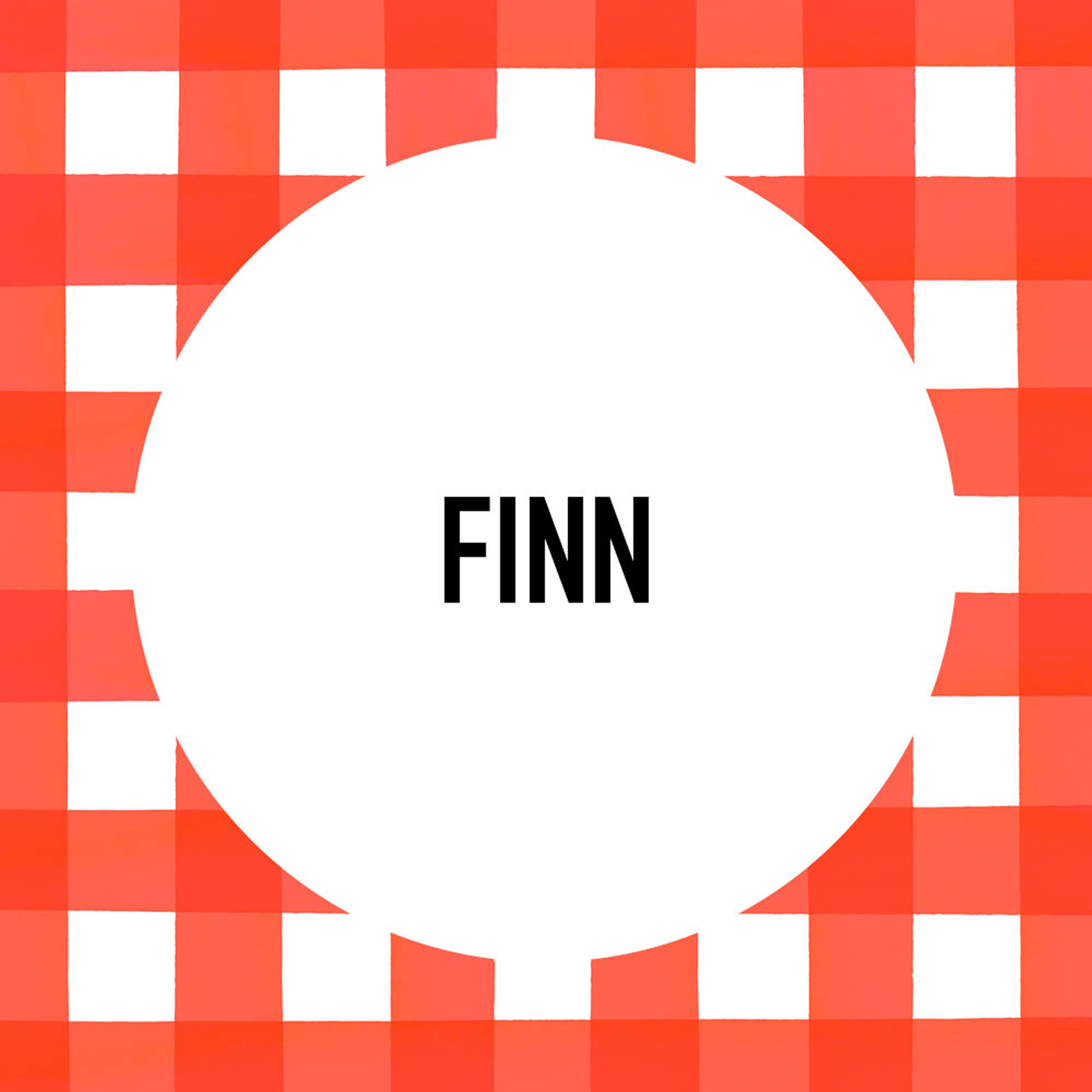 Southern Pet Name: Finn