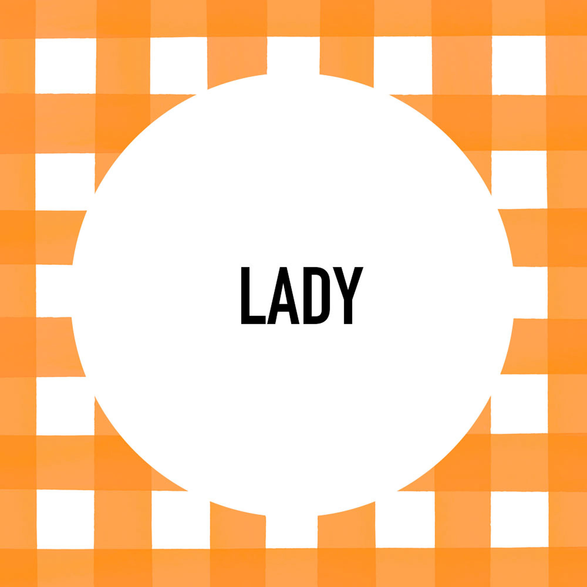 Southern Pet Name: Lady