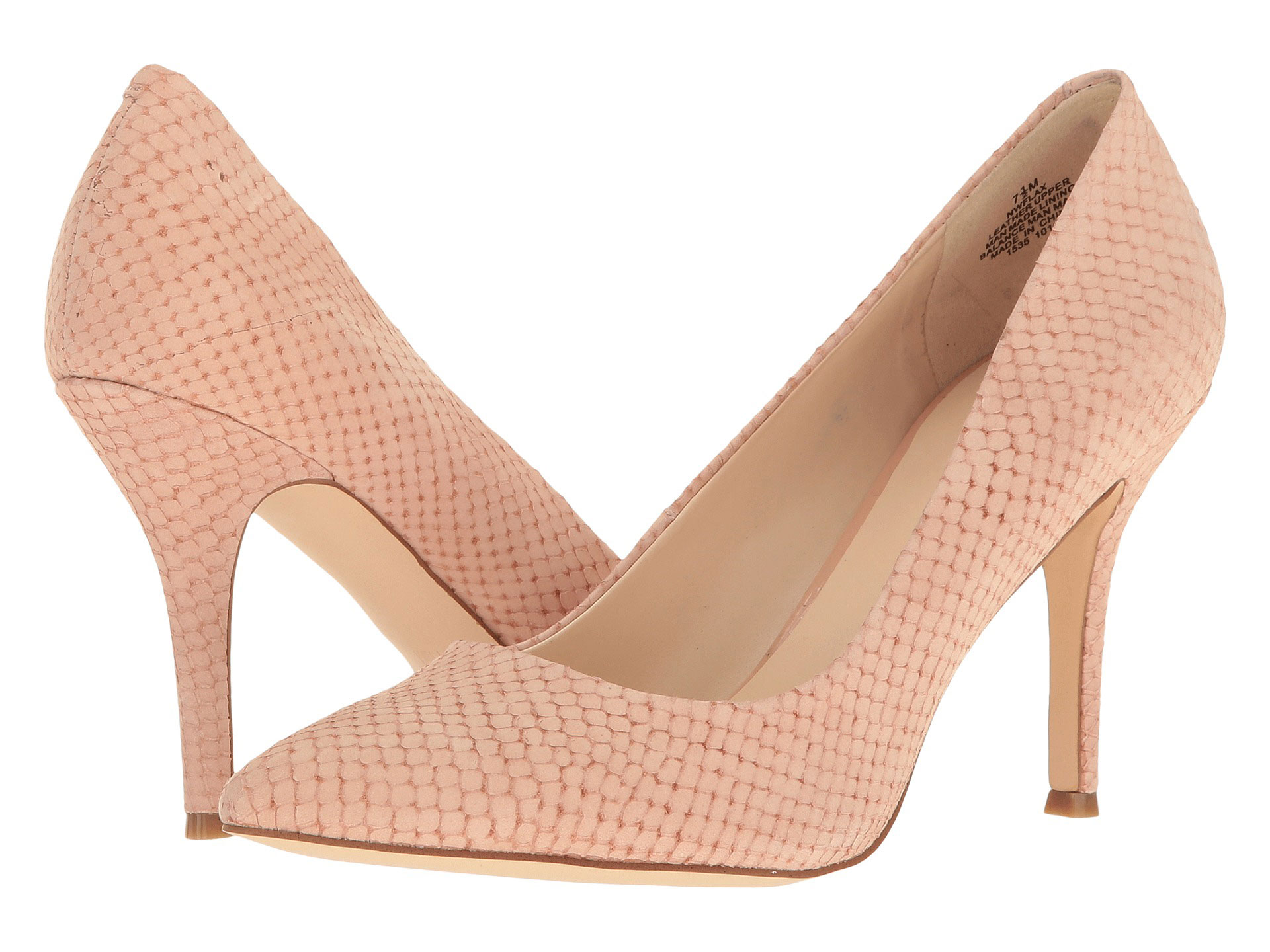 Nine West Flax Pumps