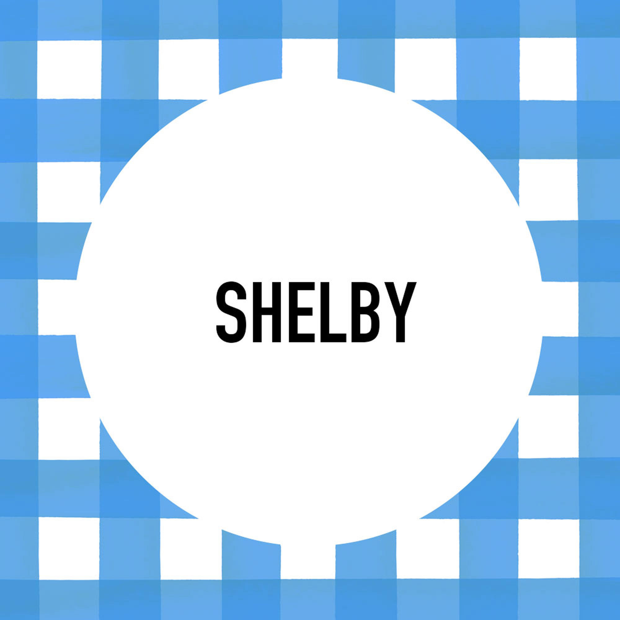 Southern Pet Name: Shelby