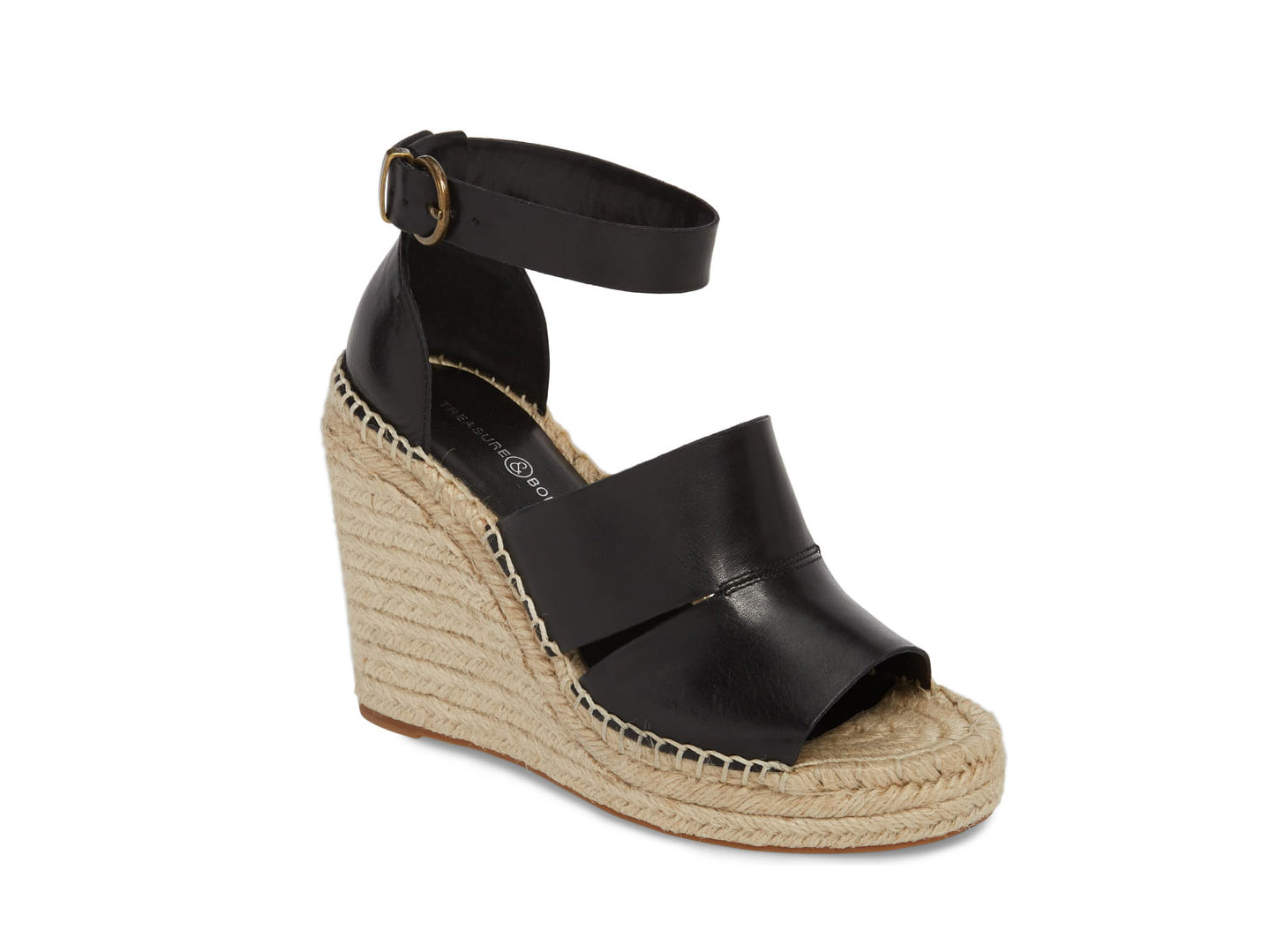 Sannibel Platform Wedge Sandal