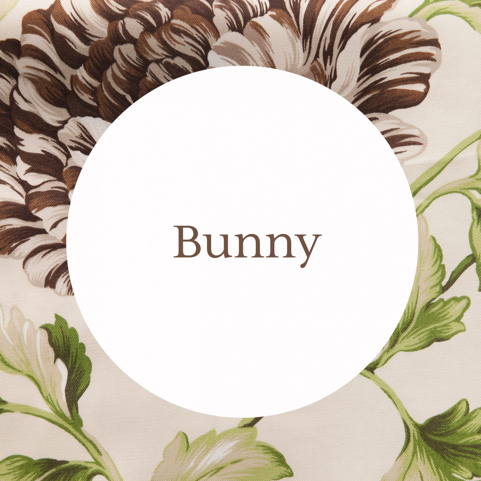 Bunny Grandmother Name