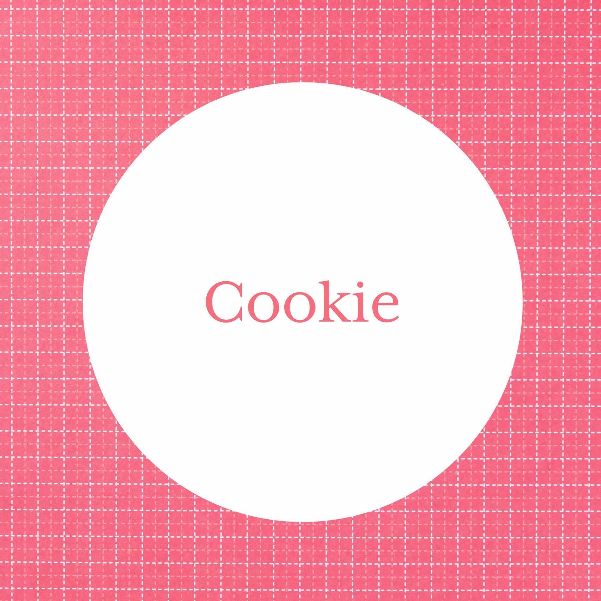 Cookie Grandmother Name