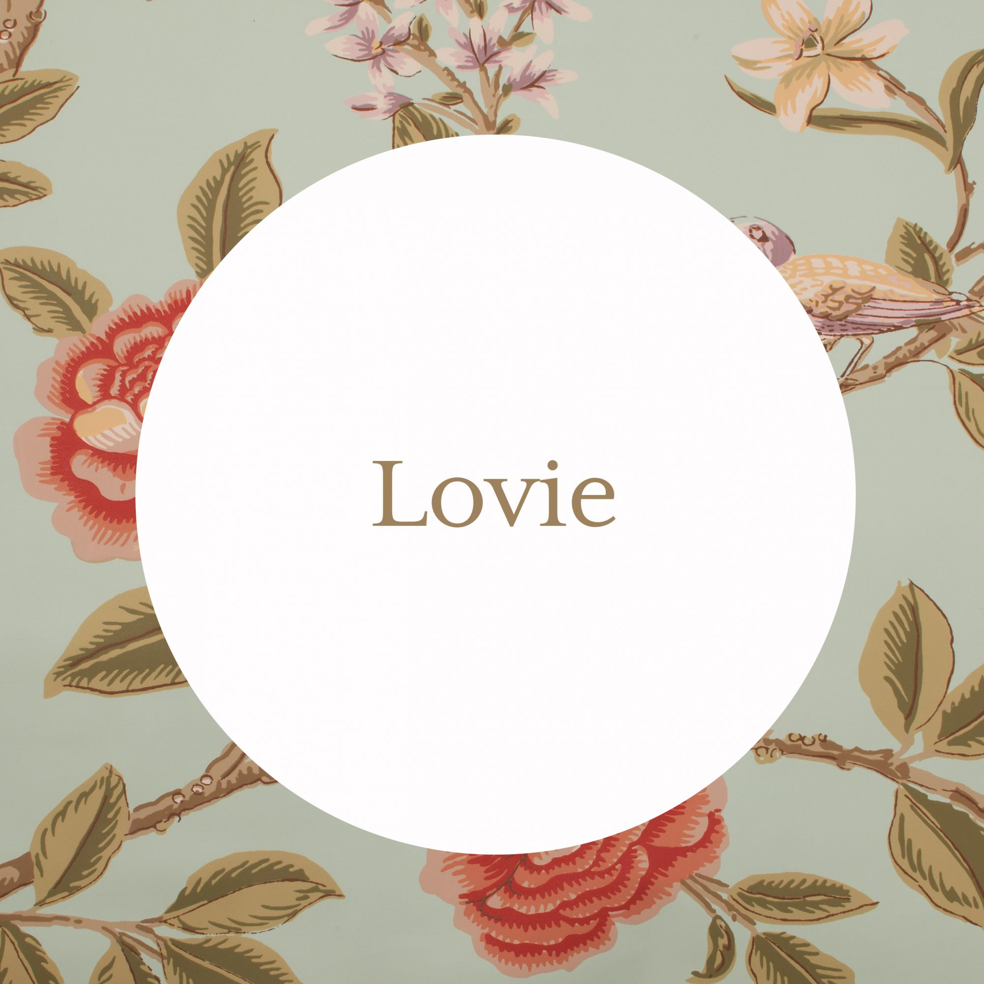 Lovie Grandmother Name