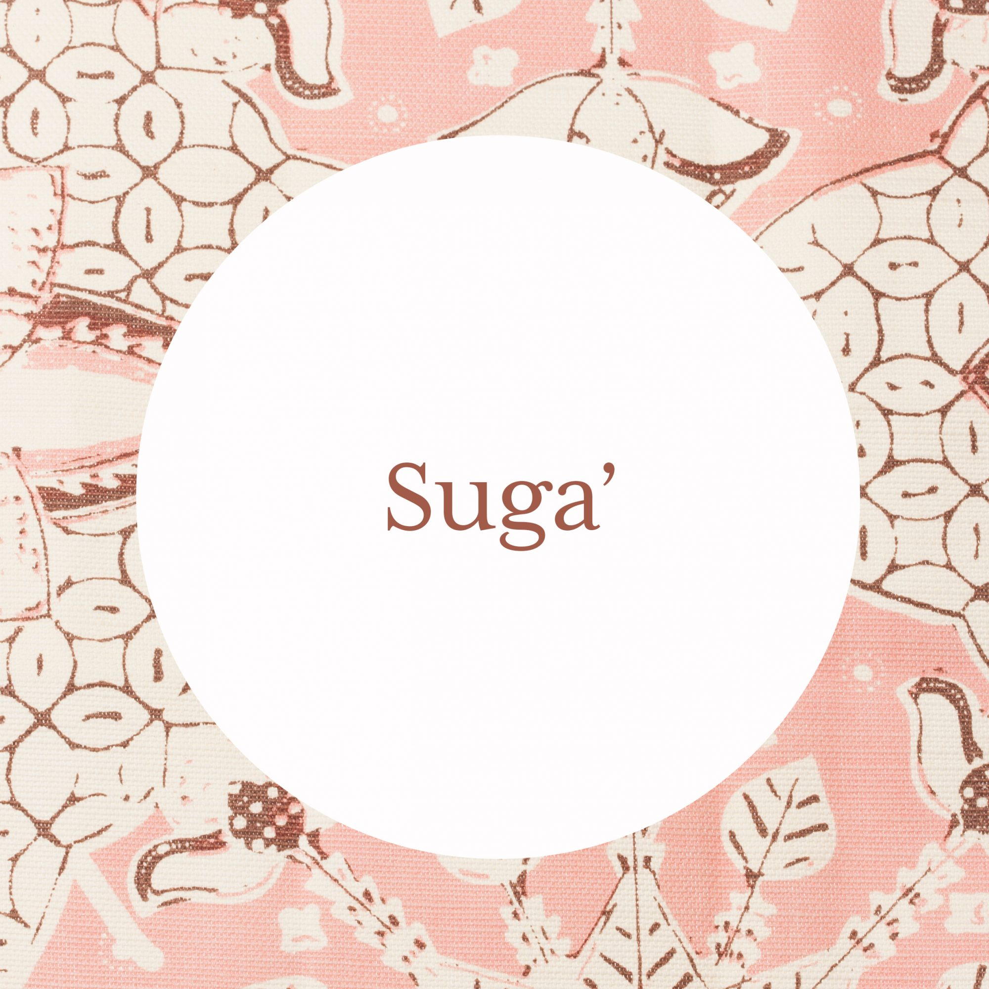 Suga' Grandmother Name