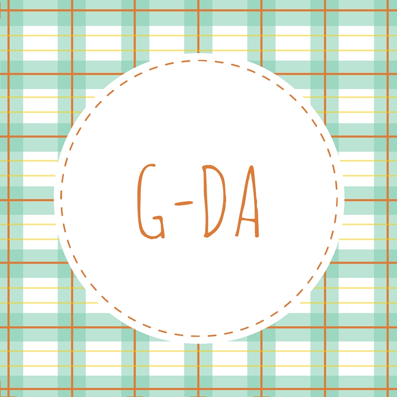Grandfather Name: G-Da