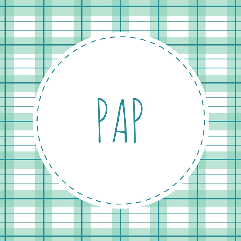 Grandfather Name: Pap